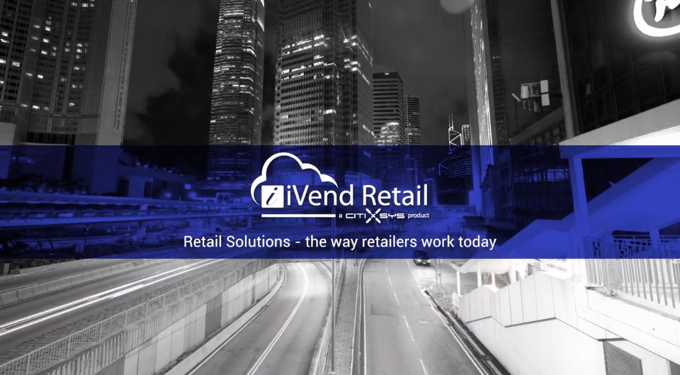 iVend-Retail-Video