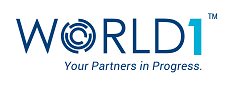 world1solutions – Your Partners in Progress