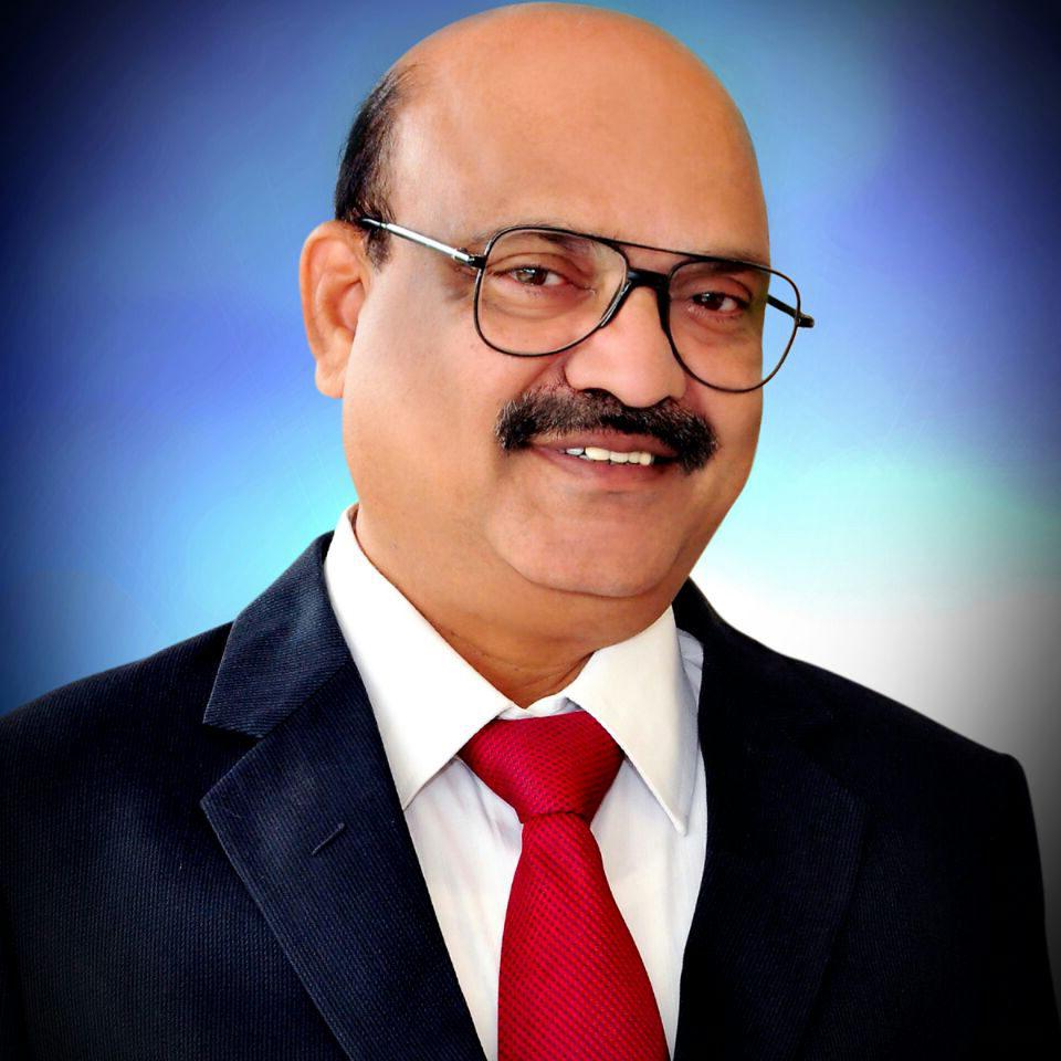 Dr Basavaraj